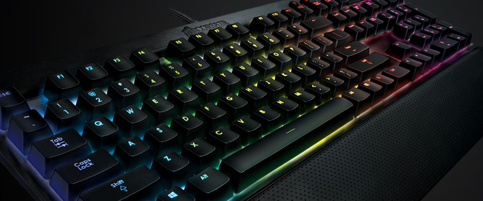 Explained Everything You Need To Know About Mechanical Keyboards