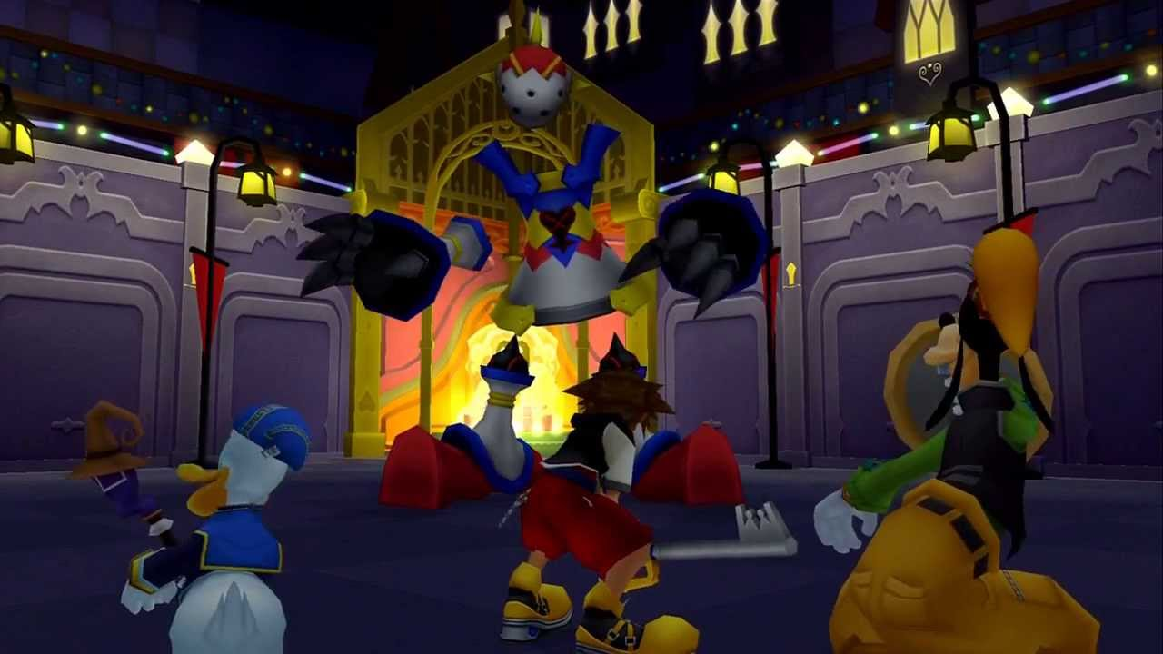 Kingdom Hearts 15 25 Remix Trailer Speediest Method To Level Up Ps4 Kingdoms Heart Region 3 Youll Need Start At The First Section Of Traverse Town Because Large Amount Xp Can Be Building In Early Game Area And It Is A Perfect Time For