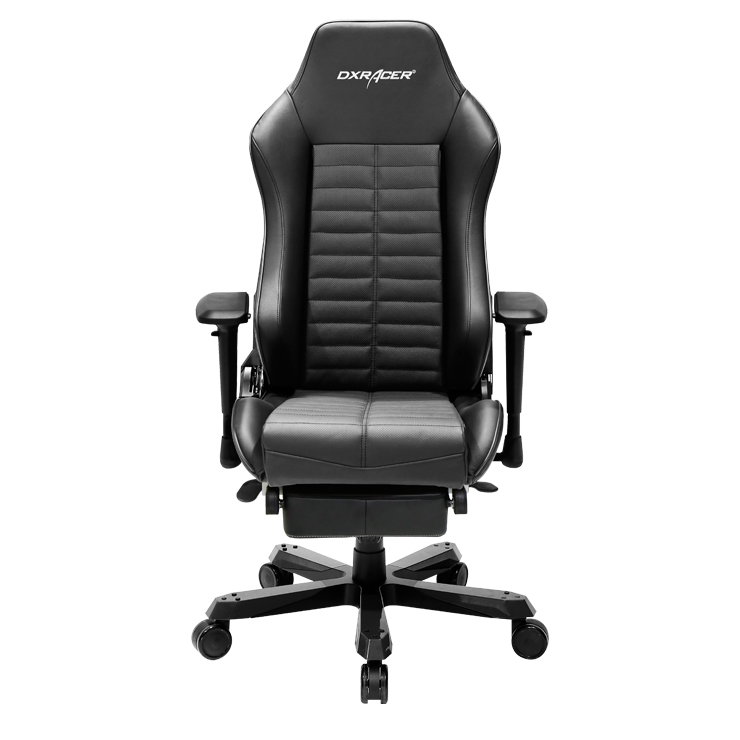 DXRacer Iron Series PC Gaming Chair   OH/IS133/N/FT (Black) | Game Hypermart