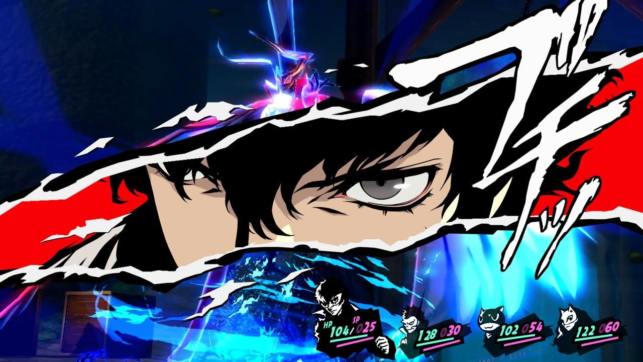 Ps4 Persona 5 R3 Eng End 4 7 2018 1115 Am Game Region 3 English Subtitles Platform Playstation Package Includes 1 X