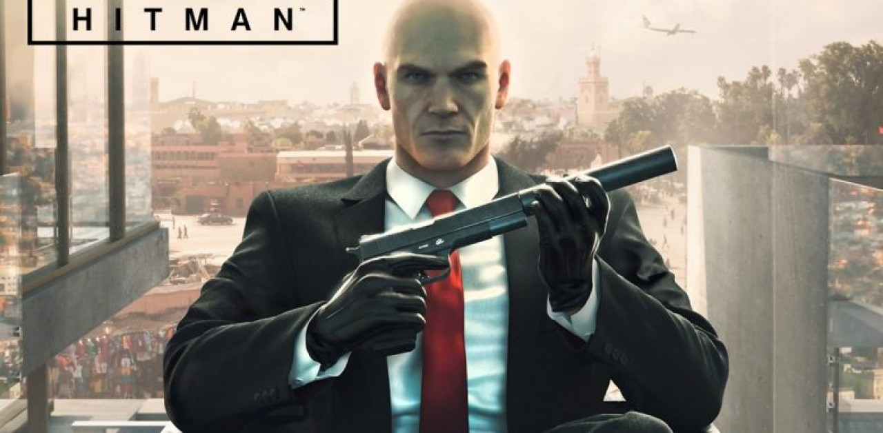 Hitman franchise may live without IOInteractive
