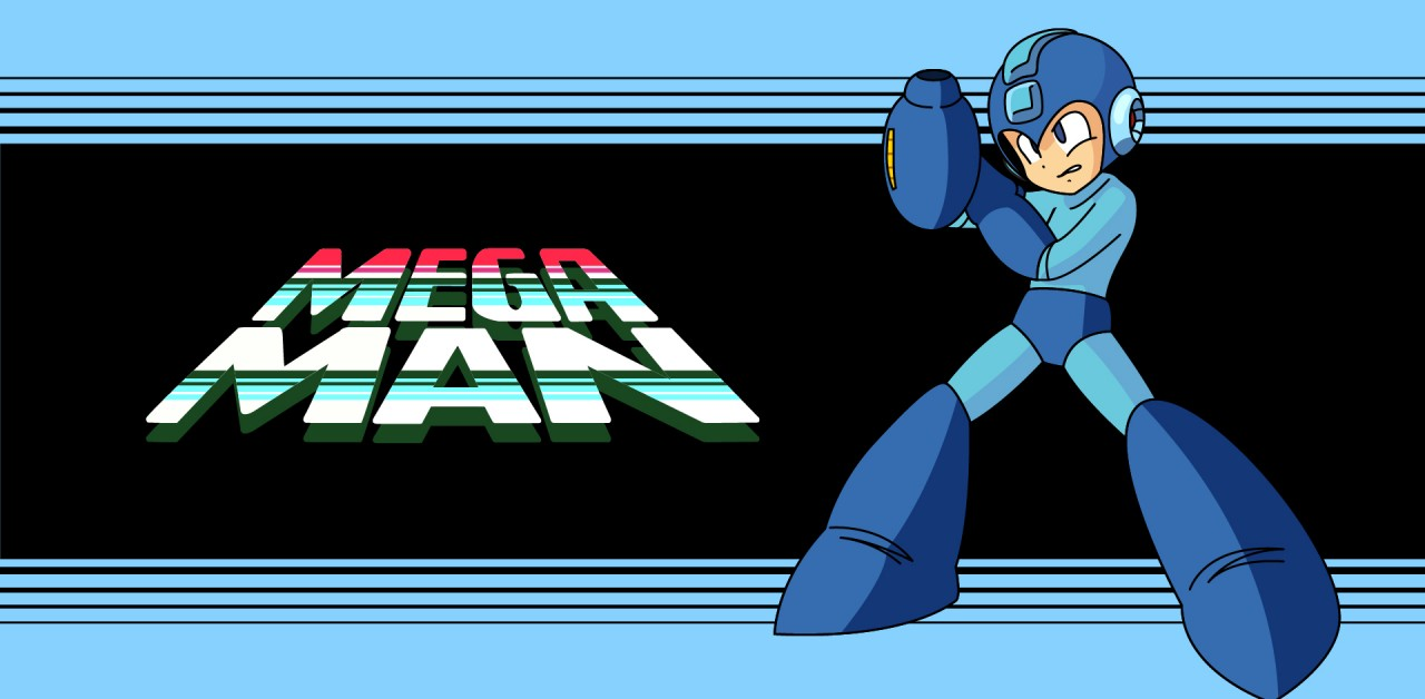 'Mega Man Legacy Collection 2' Announced