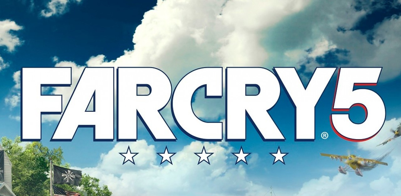 Ubisoft unveils the official Far Cry 5 key art, revealing a tons of information.