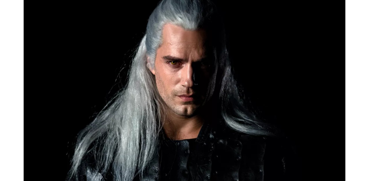 HERE'S YOUR FIRST LOOK AT HENRY CAVILL IN THE WITCHER NETFLIX SERIES, PLUS NEW CASTING REVEALED