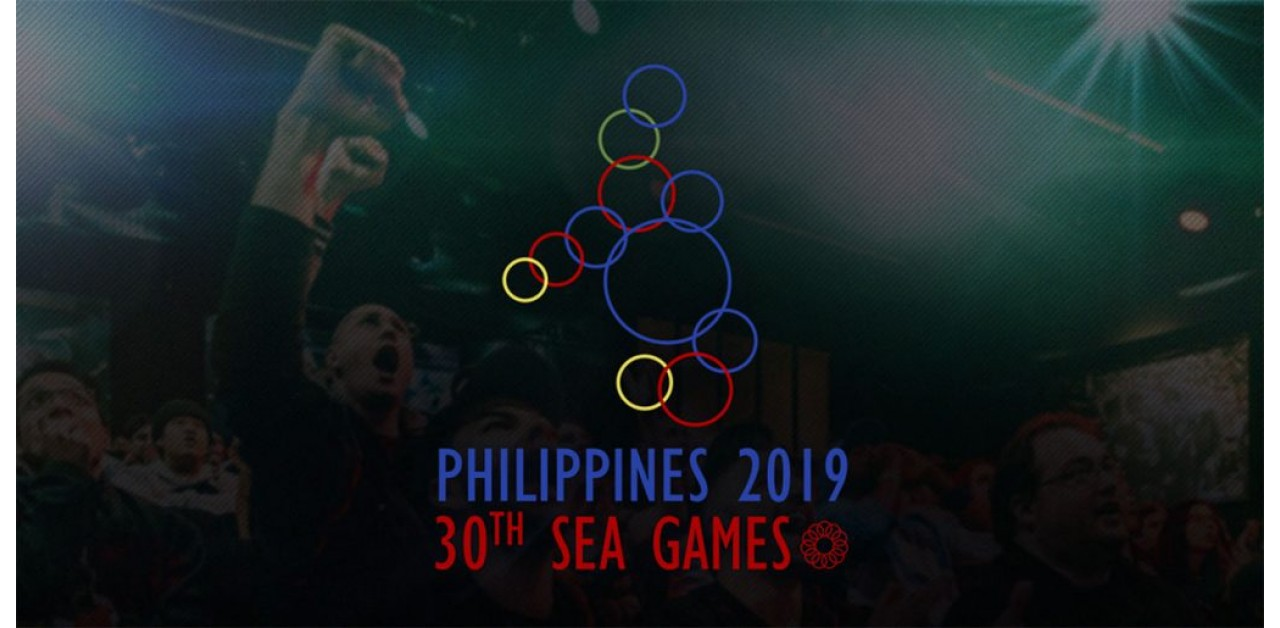 Esports included as a medal event in the 2019 SEA Games