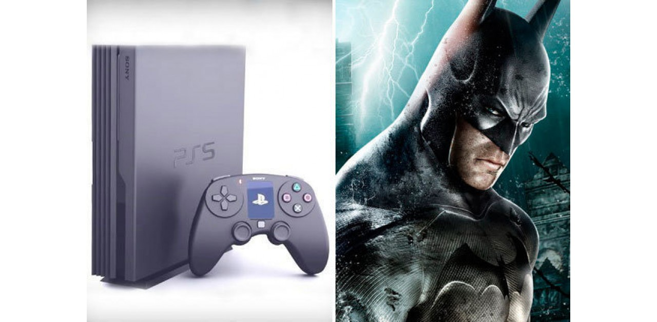 PS5 News: A new Batman game could be coming to next-gen consoles