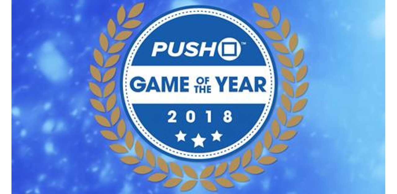 Game of the Year 2018: Our Top Ten Favourite PS4 Games of 2018