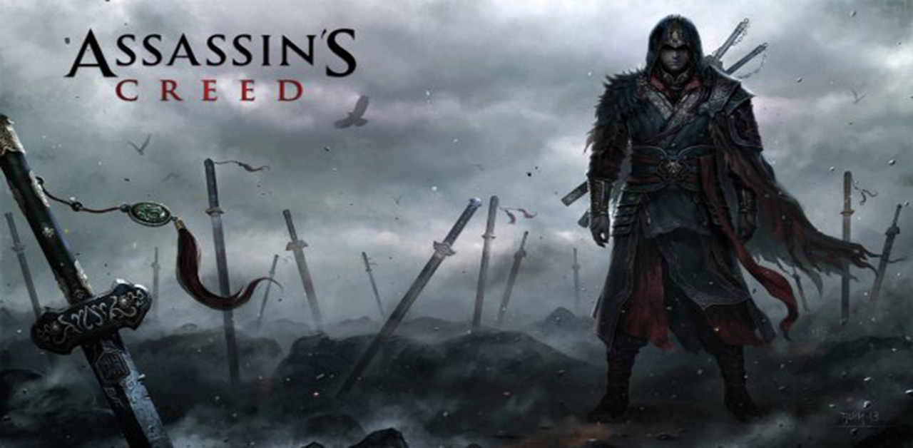 Assassin's Creed Is Becoming An Anime Series