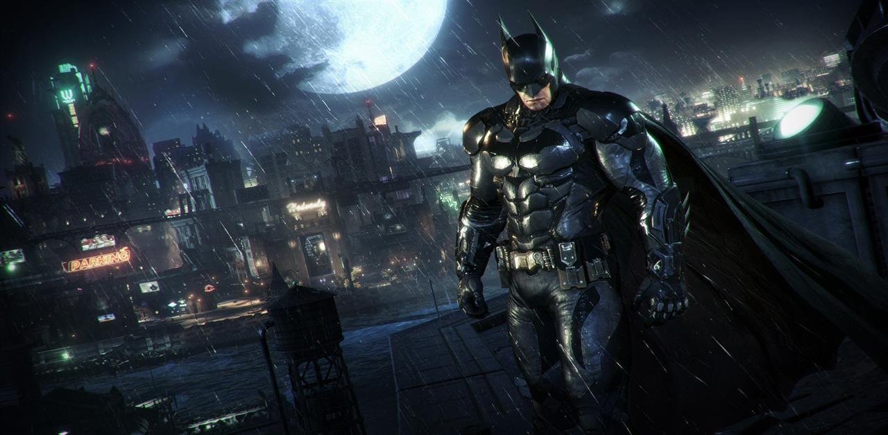 There Probably Will Not Be Another Arkham Game
