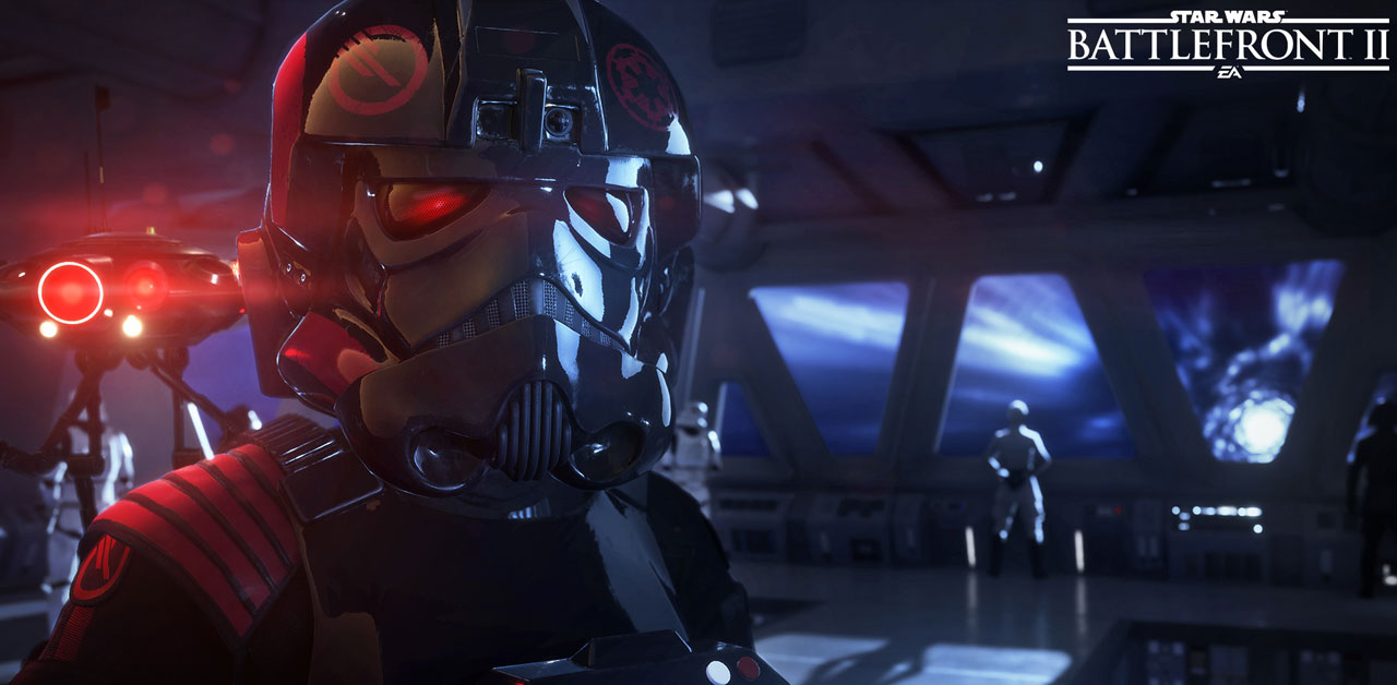 4 Reasons Why Battlefront II Might Already Be Better Than Its Original