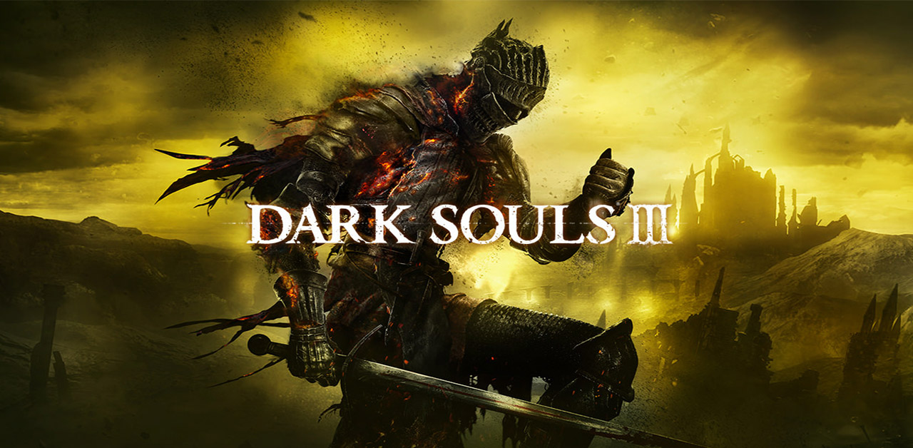 Dark Soul III: The Fire Fades Edition (Game of The Year)