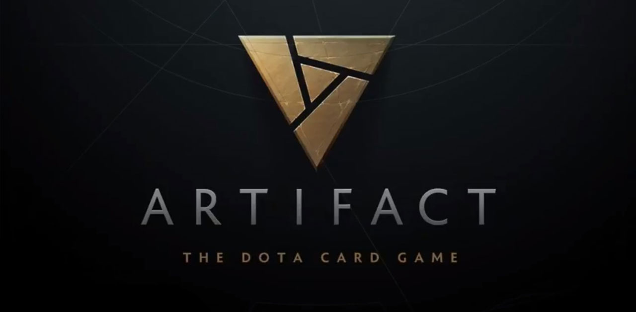 Valve Teases New TCG Game 'Artifact'