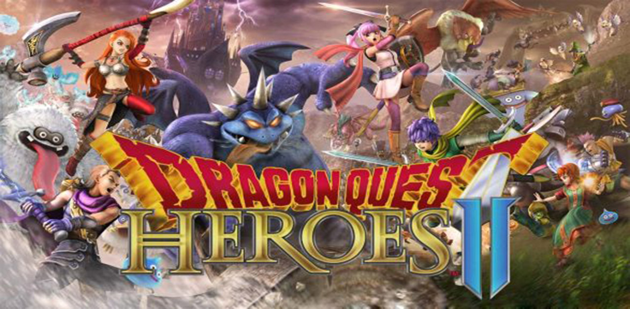 Dragon Quest Heroes II: Things You Should Know