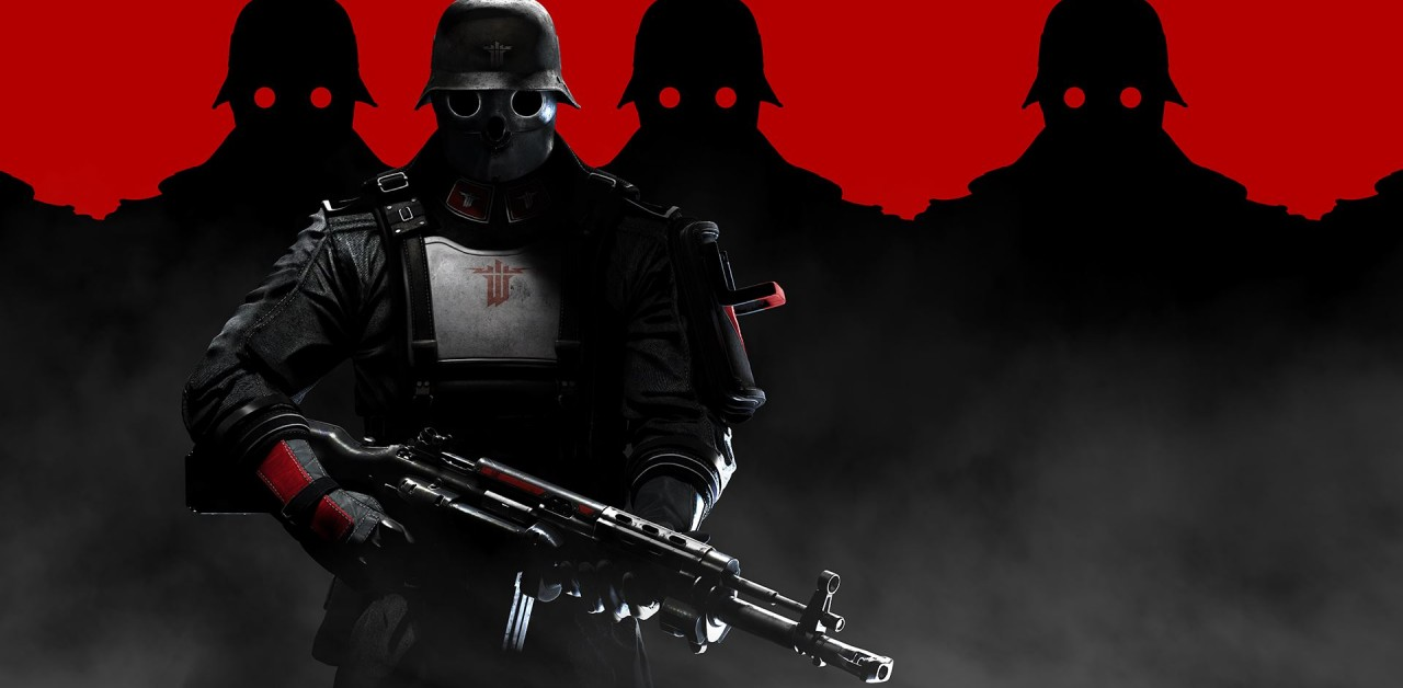 Wolfenstein 2: The New Colossus starts off with BJ Blazkowicz