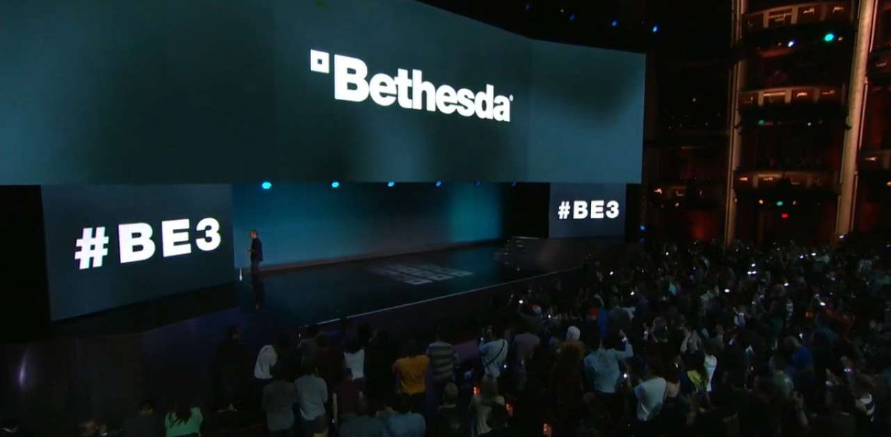 Bethesda at E3 2017: The eight best announcements