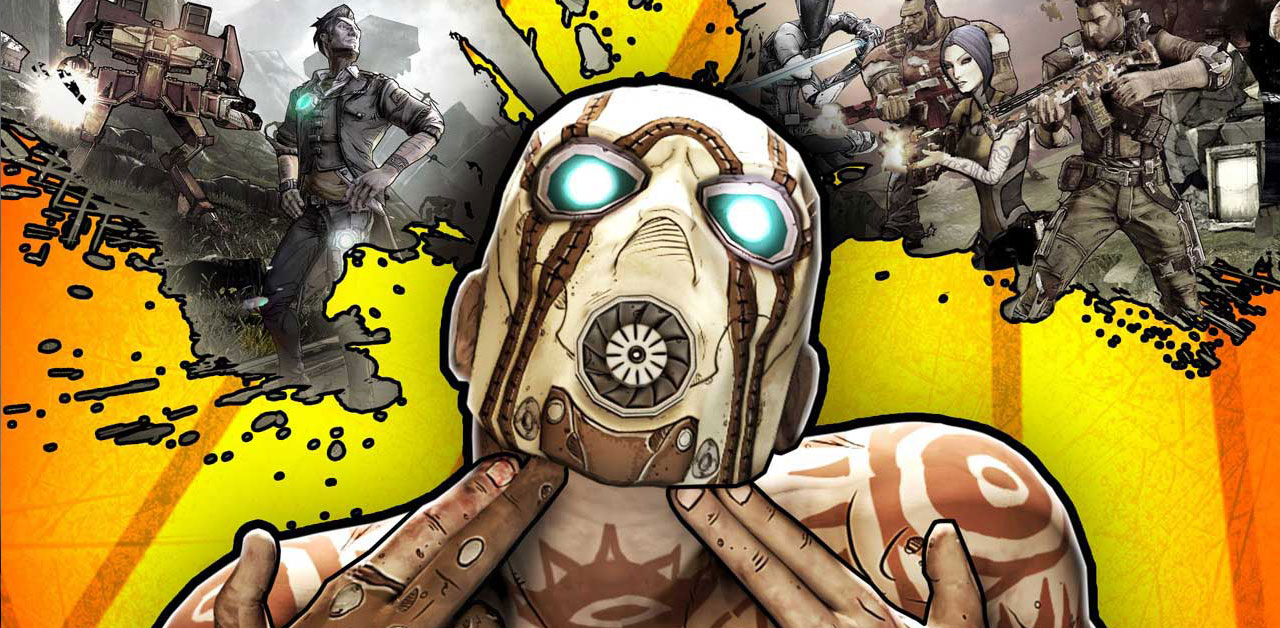 Gearbox Possibly Teases Development Borderlands 3