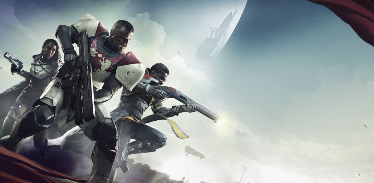 Important Things You Need To  Know About Destiny 2 For Newcomers