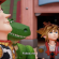 Kingdom Hearts 3: A New World Set In Toy Story