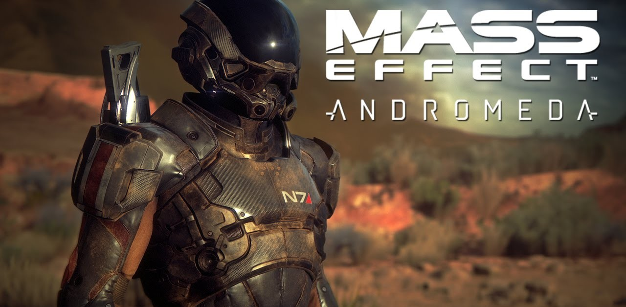Sneak Peek: Mass Effect Andromeda Tips And Strategy Guide