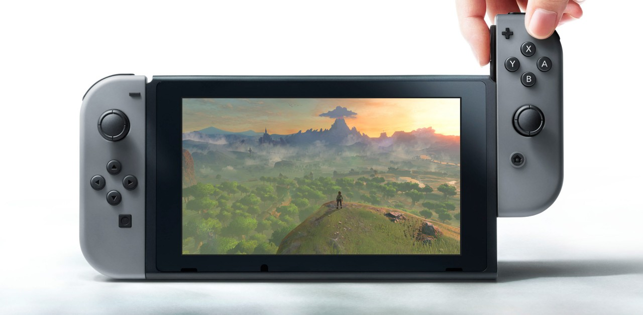 5 Things the Nintendo Switch got Right