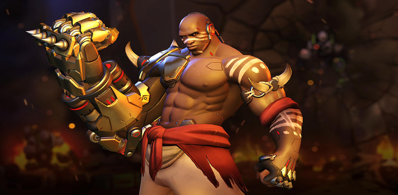 Doomfist Finally Comes To Overwatch
