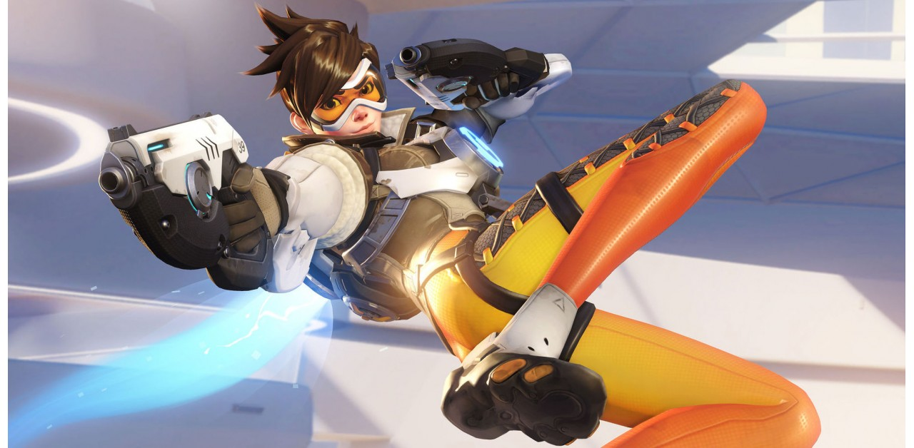 Overwatch: 5 Facts You Didn't Know About Tracer