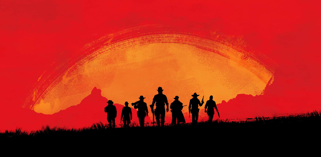 New Trailer Released For Red Dead Redemption 2