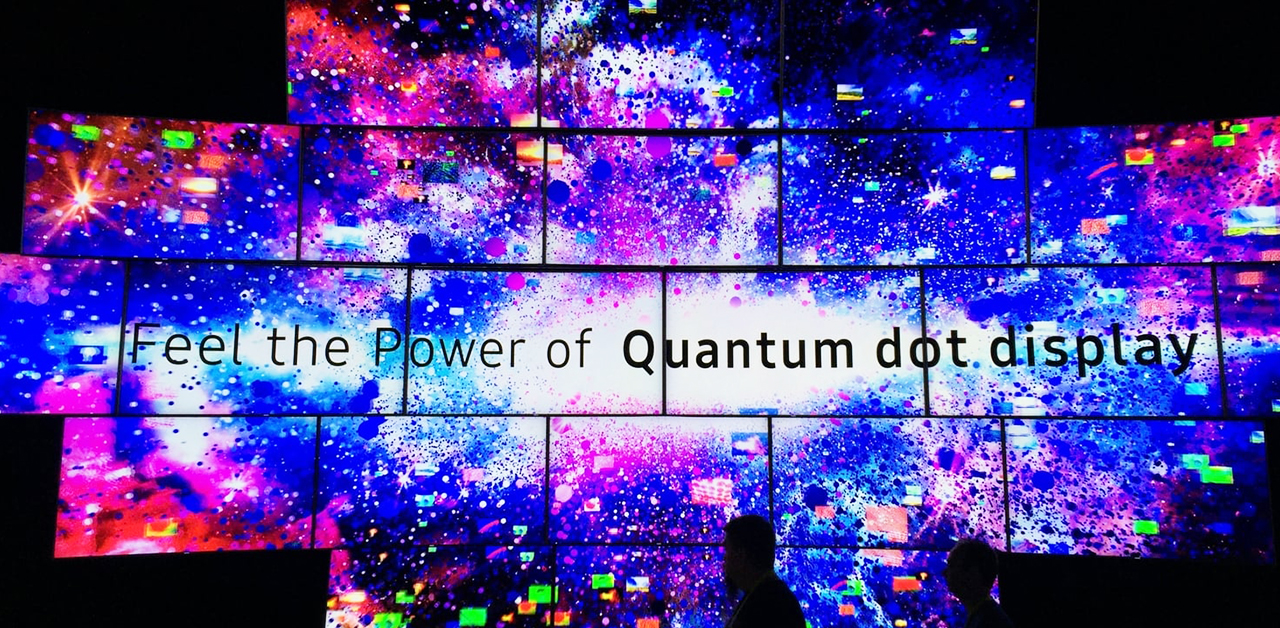 What Is Quantum Dot Technology, And Why Do You Want It?