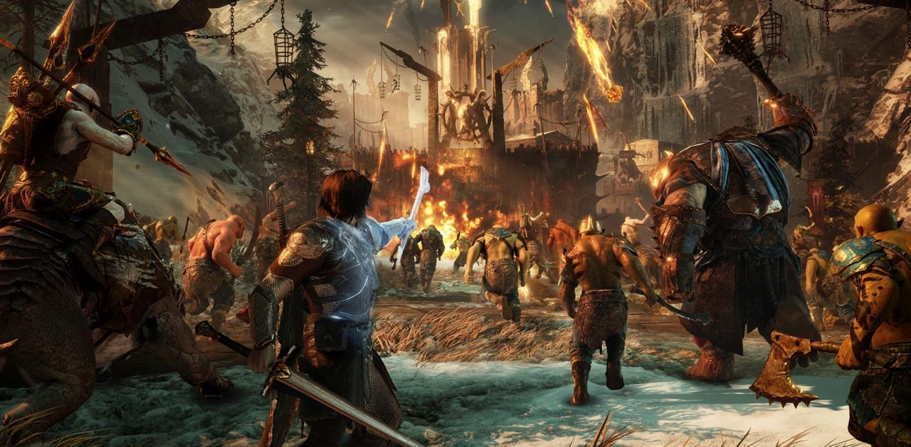 How To Avoid Microtransactions In Middle-Earth: Shadow Of War