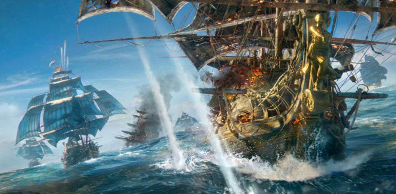 Skull and Bones Offers A Narrative Content