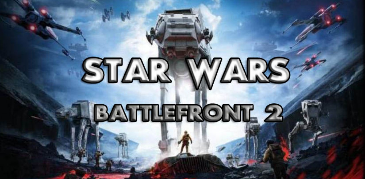 "Star Wars Battlefront 2: ""Bigger and Better World"