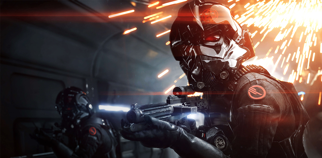 Electronic Arts Temporarily Removes Microtransactions From Star Wars: Battlefront 2