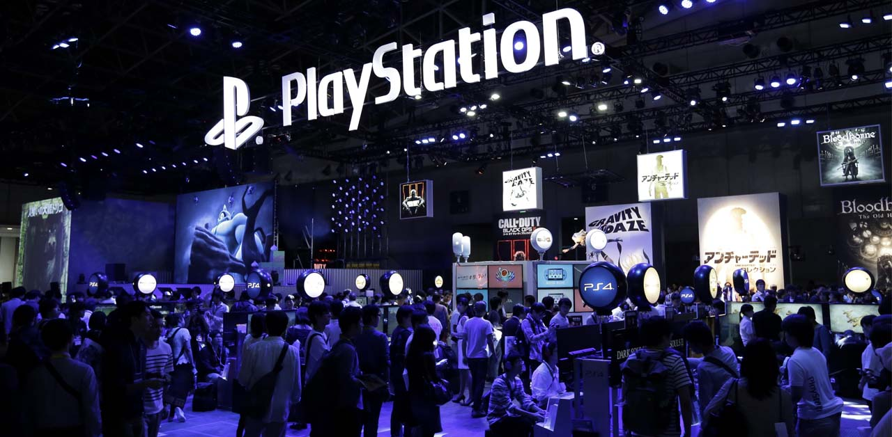 Sony Reveals Tokyo Game Show Line up