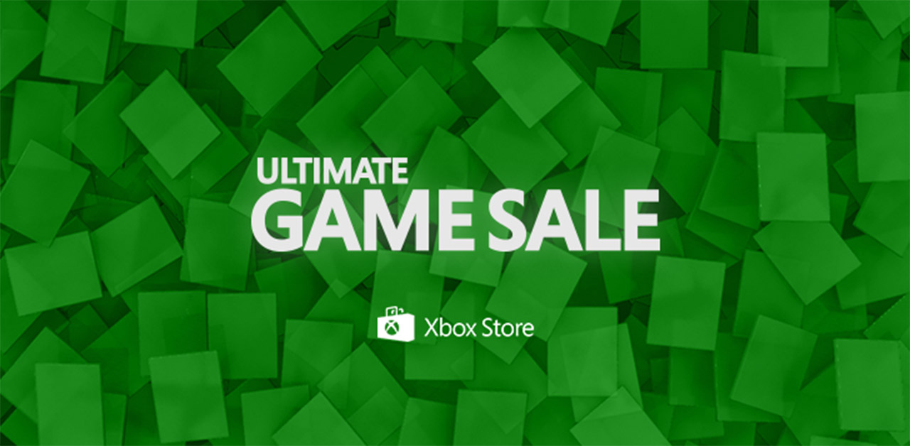 Get Your Wallet Ready, Xbox Ultimate Sale Is Coming!