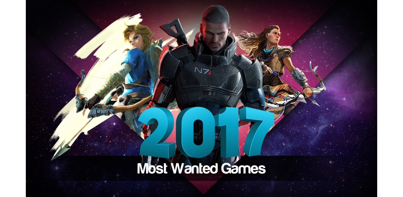 Gamehypermart Most Wanted List