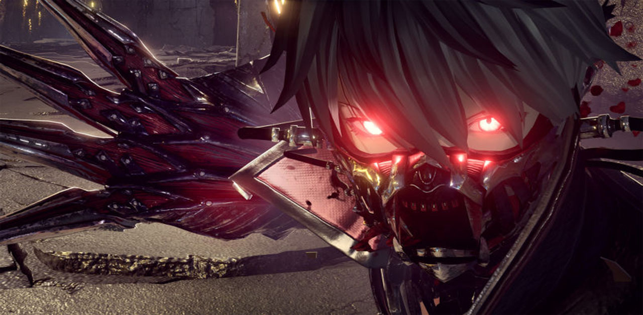 New Code Vein Gameplay Trailer Revealed