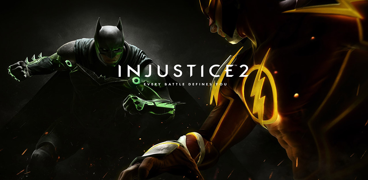 Injustice 2: Quick Facts You Need To Know