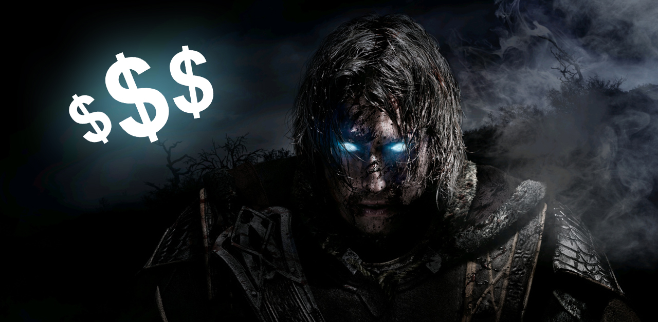 Design Director On Microtransactions Shadow Of War