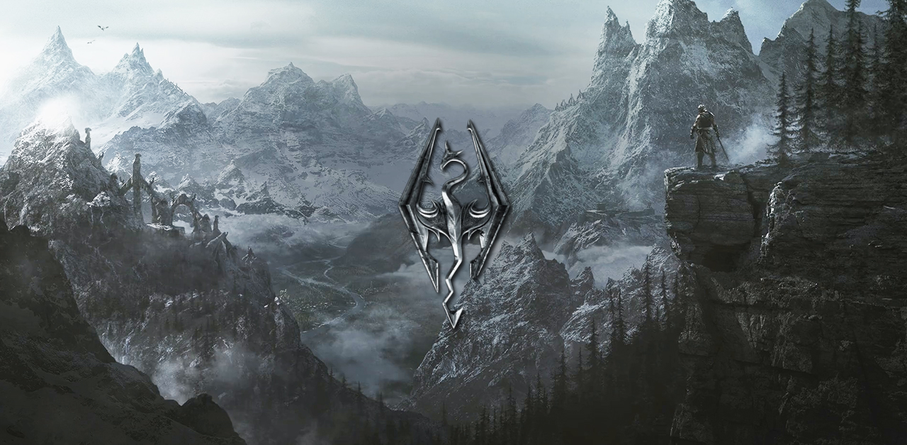 Skyrim Is Getting A Survival Mode