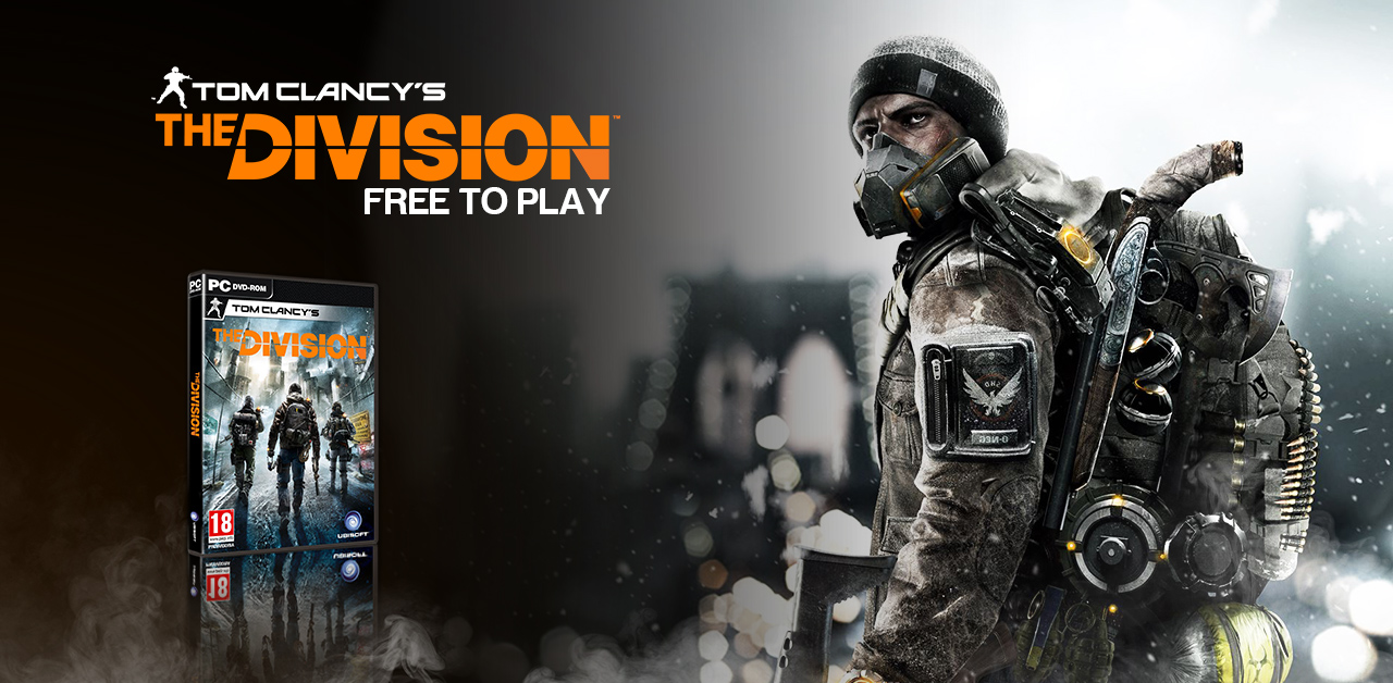 The Division, Free To Play This Weekend