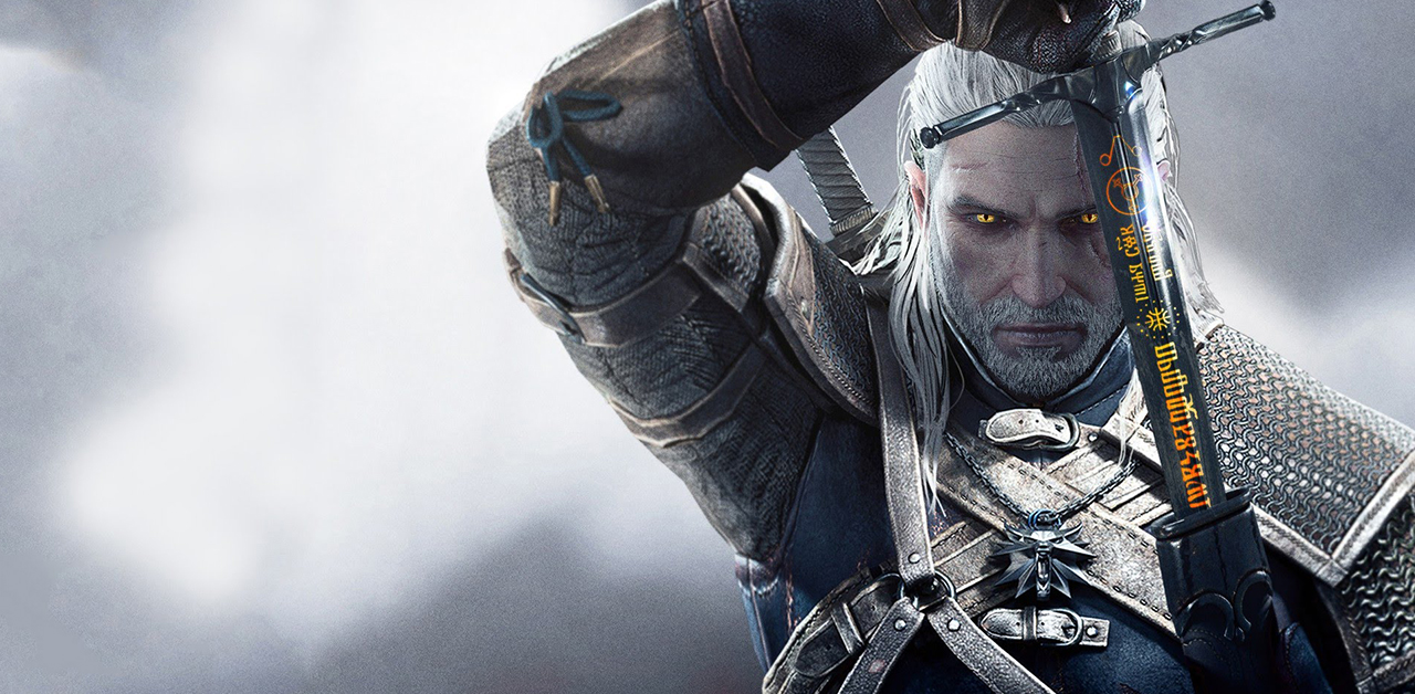 The Witcher 3 PS4 Pro Update Has Launched