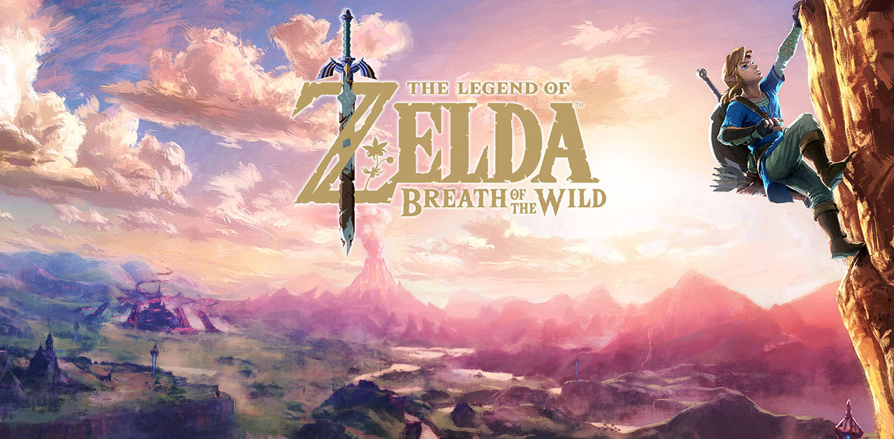 The Legend of Zelda: Breath of the Wild reviews, all the scores