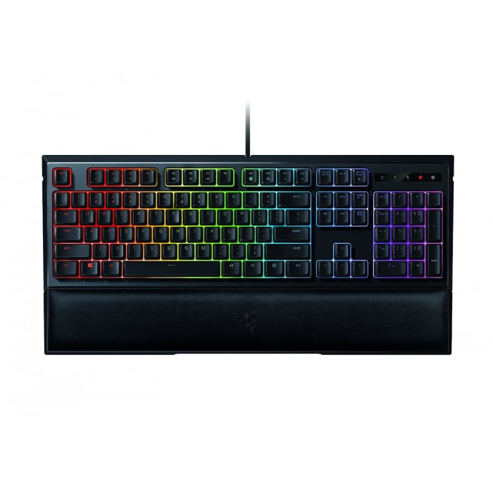 Razer Ornata Chroma Gaming Keyboard Game Hypermart