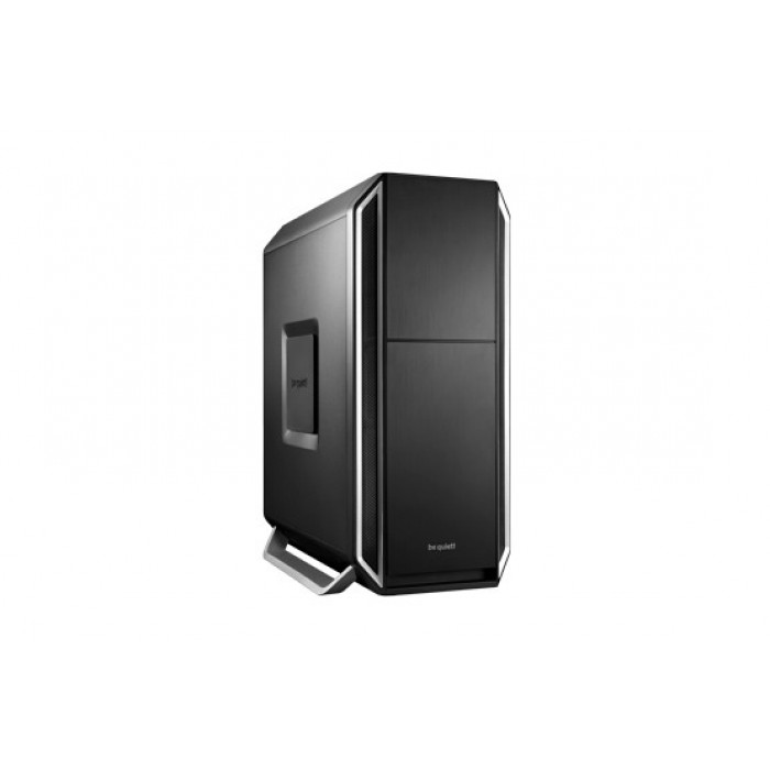 Be Quiet Silent Base 800 ATX Casing - Window (Silver ...