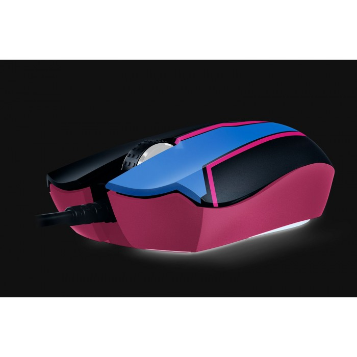 Razer Overwatch D VA Abyssus Elite Gaming Mouse | Game Hypermart