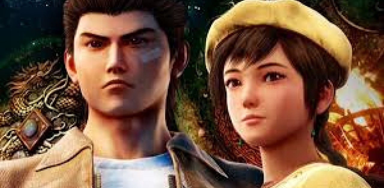 Shenmue 3 delayed from August to November