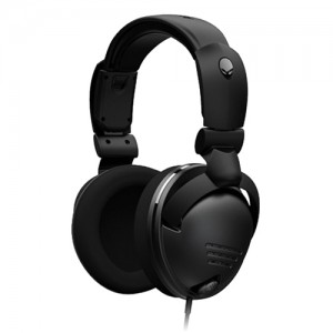 DELL TACTX Headset Image
