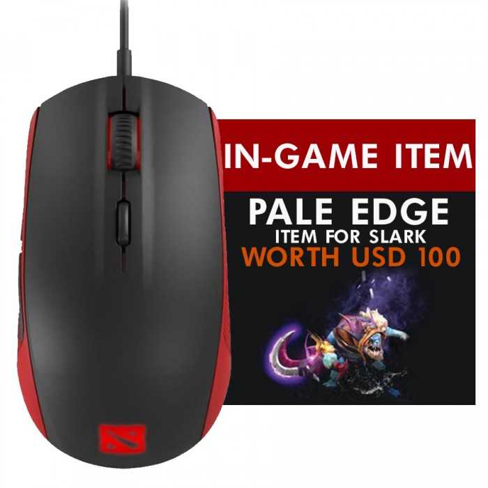 Driver for Steelseries Rival Dota 2 Edition Gaming Mouse