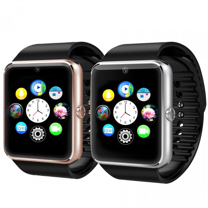 Iwatch Gt08 2 0m Digital Bluetooth Smartwatch Game Hypermart