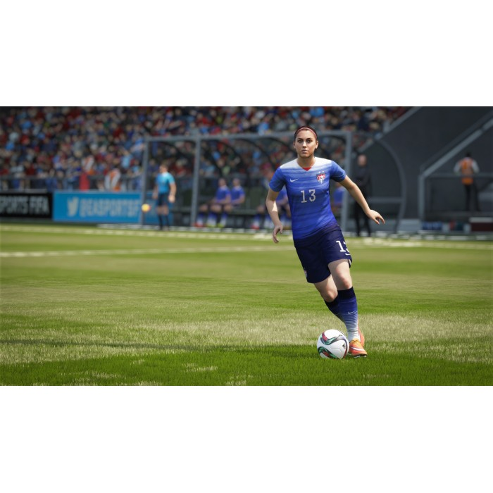 PS4 FIFA 16 2016 GAME for SONY 2018